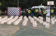 Contundente golpe al contrabando de cigarrillos en el cesar