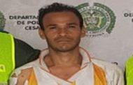Cayó implicado en secuestro simple y acceso carnal violento en menor de 14 años