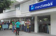 Minsalud hace precisiones sobre posible venta de Medimás