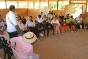 Se busca implementar sistema de salud propio en comunidades indígenas en el Cesar