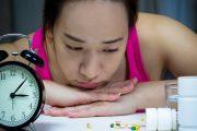 La automedicación para dormir, a la orden del día (y con muchos riesgos)