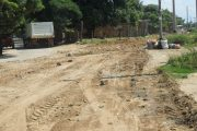 Adjudicada pavimentación de la vía El Alto de la Vuelta-Las Raíces-Badillo