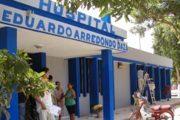 Durante dos días, el Hospital Eduardo Arredondo cerrará urgencias en el centro La Nevada