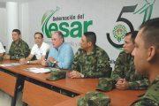 Durante tres días en Valledupar se realizará segunda brigada de libreta militar