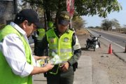 Estricto control por la calidad y legalidad del trasporte de productos agrícolas en La Guajira