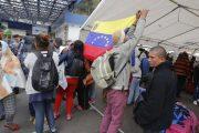 La ONU se prepara para una prolongación de la crisis migratoria venezolana