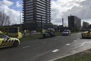 Balacera en un tranvía de Holanda deja una persona muerta y varios heridos