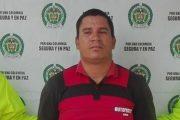 Capturados dos presuntos abusadores sexuales en Curumaní