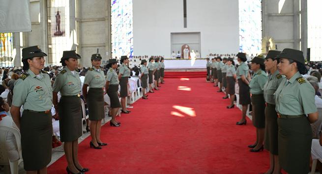 Establecido plan de seguridad para Semana Santa en el Cesar