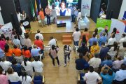 La propuesta para que Valledupar sea un piloto en todas áreas de la Economía Naranja