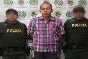 Capturado en el Cesar, hombre solicitado por homicidio agravado en Barranquilla