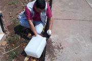 Tras confirmarse contaminación del agua en un sector de La Paz, tomarán medidas para prevenir más casos de hepatitis A