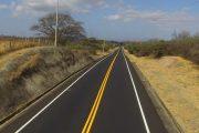 Cesar y La Guajira, más cerca gracias al mejoramiento de 34 kilómetros del corredor entre Maicao y Paradero