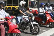En 2019 más de 240.000 motociclistas colombianos han sido sensibilizados por la ANSV en seguridad vial