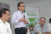Más recursos para productores agropecuarios del Cesar