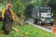 Más de 3.000 empleos directos generarán contratación de administraciones viales y mantenimiento rutinario