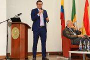 Un vallenato, nuevo representante de Minvivienda ante la Junta Directiva de la Caja Promotora de Vivienda Militar y de Policía