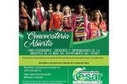 Se abre convocatoria para diseñadores, creadores y emprendedores de la industria de la moda del Cesar, para participar en Colombiamoda 2019