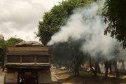 Procuraduría y ONU Ambiente alertan sobre falta planes de prevención por contaminación del aire en más de 1000 municipios del país