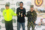 Capturado prestamista, sindicado de asesinato en Brisas de La Popa