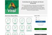 Corpocesar pone a disposición la Ventanilla Única de Trámites Ambientales, VITAL