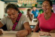 Mujeres exintegrantes de las Farc fortalecen herramientas para la ciudadanía y la participación