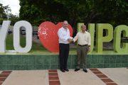 En los próximos días iniciarán construcción del comedor universitario en la sede Sabanas de la UPC