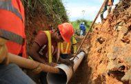 Chiriguaná y Becerril, dentro de los 59 municipios que recuperan las competencias de administración de recursos para obras de agua y saneamiento