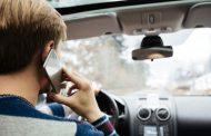 La alerta sobre peligros de usar el celular al volante