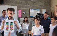 Agencia Nacional de Seguridad Vial activa Planes de Movilidad Escolar para reducir siniestralidad vial