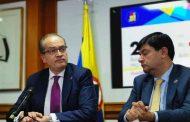 24 % de los municipios del país tiene riesgo de trashumancia electoral: Procurador