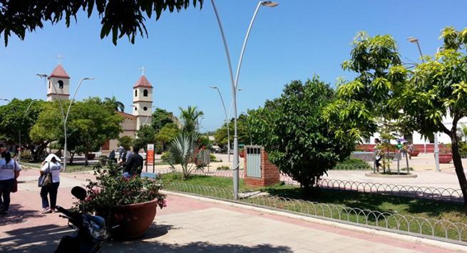 Durante dos días, habrá horario especial en la oficina de atención de Electricaribe en Agustín Codazzi