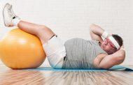 Los mejores ejercicios para compensar