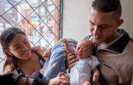 """580 hijos de venezolanos nacidos en Colombia tienen registro civil de nacimiento con la nota """"válido para demostrar nacionalidad"""""""