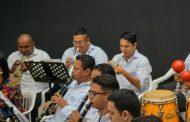 Banda Municipal de Cultura participará en el Concurso Nacional en Paipa, Boyacá