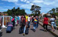Las muertes de migrantes en América suben un 33 %, con gran alza de venezolanos