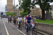 Plazas y parques, una opción para mejorar el estado de ánimo