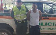 En San Alberto, capturado por el delito de homicidio