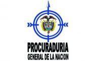 Procuraduría pidió revocatoria de licitación por 387 mil millones, para la compra de medicamentos de las fuerzas militares