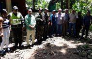 Ordenan compensar a segundo ocupante y entregar predio a familia víctima de la violencia en Pailitas (Cesar)