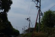 Por adecuaciones técnicas en zona rural de El Paso, suspenderán el servicio de energía
