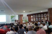 Gobernador del Cesar Agrosavia y Nutresa promueven cultivo de marañón