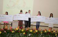 Se abrieron concursos literarios promovidos por la Gobernación y la Biblioteca Departamental