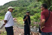 Por daños ambientales en el río Magiriamo, Corpocesar tomó medidas