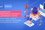 Ampliado plazo para participar en la convocatoria para incentivar la permanencia escolar mediante el arte, la cultura, el deporte, la tecnología y el emprendimiento