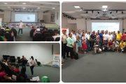 El ICA realizó taller con piscicultores de La Jagua de Ibirico para potencializar la producción
