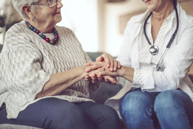 ¿Estoy en riesgo de padecer Alzheimer?