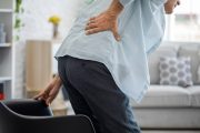 ¿Tienes riesgo de tener dolor lumbar?