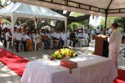 El mensaje de reconciliación y paz del Gobernador del Cesar