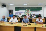 Asamblea del Cesar clausuró sesiones extraordinarias